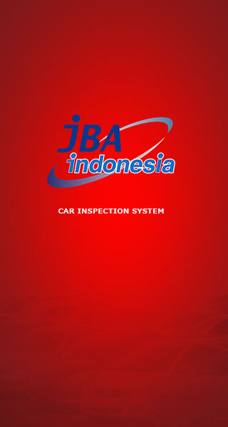 JBA Indonesia -  Bike and Car Inspection App