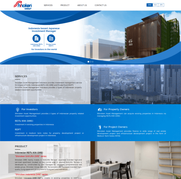 Shinoken Asset Management