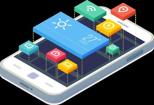 Pengembangan Aplikasi Mobile Berorientasi Pengguna